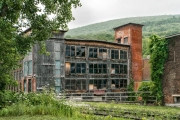 Housatonic - Old Factory