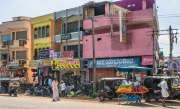 Karnataka Town
