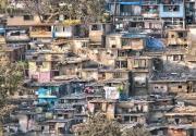 Mumbai Hillside