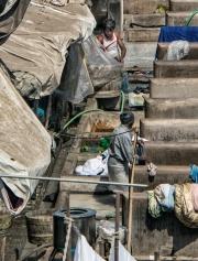 Mumbai Laundry III
