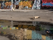 Five Pointz Graffiti