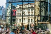 Prague-Scene