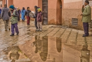 After the Rain,Marrakech